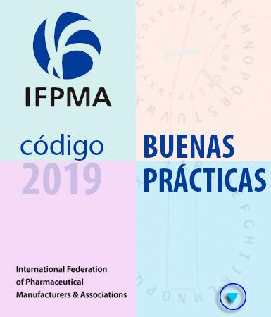 IFPMA Código de Buenas Prácticas 2019
